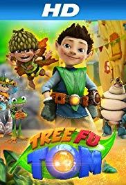 Watch Free Tree Fu Tom (2012)