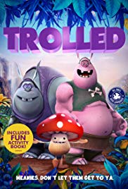 Watch Free Trolled (2018)