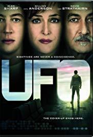 Watch Free UFO (2017)