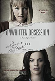 Watch Free Unwritten Obsession (2017)