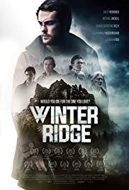 Watch Free Winter Ridge (2018)