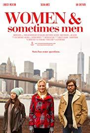 Watch Free Women and Sometimes Men (2015)