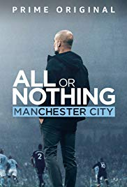 Watch Free All or Nothing: Manchester City (2018)