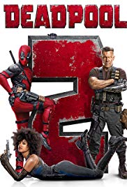 Watch Free Deadpool 2 (2018) Super Duper Cut UNRATED