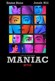 Watch Free Maniac (2018)
