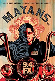 Watch Free Mayans MC (2017)