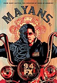Watch Full Movie :Mayans MC (2017)