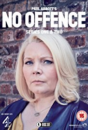 Watch Free No Offence (2015)