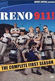 Watch Free Reno 911! (2003 2009)