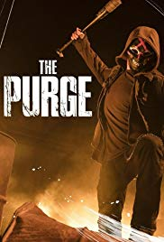 Watch Free The Purge (2018)