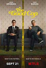 Watch Free The Good Cop (2017)