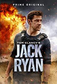 Watch Free Tom Clancys Jack Ryan (2018)