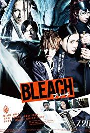 Watch Free Bleach (TV series) - Manga English
