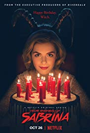 Watch Free Chilling Adventures of Sabrina (2018 )