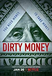 Watch Free Dirty Money (2018 )