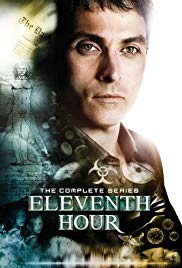 Watch Free Eleventh Hour (20082009)