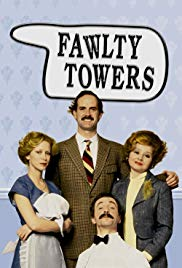 Watch Free Fawlty Towers (19751979)