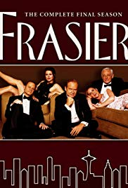 Watch Free Frasier (19932004)