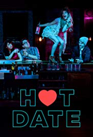 Watch Free Hot Date (2017 )