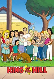 Watch Free King of the Hill (19972010)