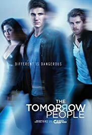 Watch Free The Tomorrow People (20132014)