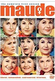 Watch Free Maude (1972 1978)