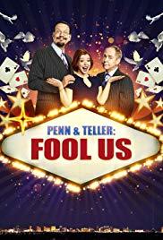 Watch Free Penn & Teller: Fool Us (2011 )