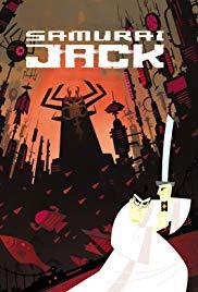 Watch Free Samurai Jack (2001 2017)