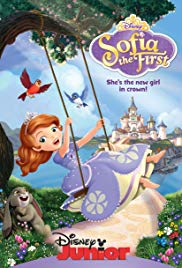 Watch Free Sofia the First (2013 )