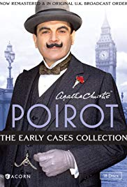 Watch Free Poirot (19892013)