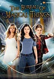 Watch Free The Bureau of Magical Things (2018 )