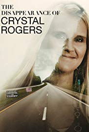 Watch Free The Disappearance of Crystal Rogers (2018 )