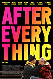 Watch Free After Everything (2018)