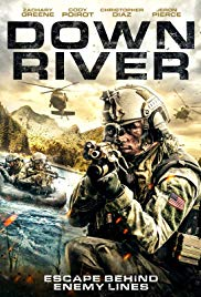 Watch Free Down River (2018)