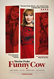 Watch Free Funny Cow (2017)