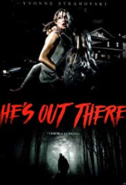 Watch Free Hes Out There (2017)