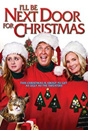 Watch Free Ill Be Next Door for Christmas (2018)