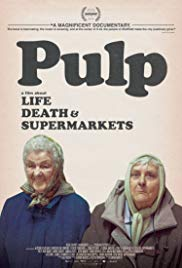 Watch Free Pulp: A Film About Life, Death and Supermarkets (2014)
