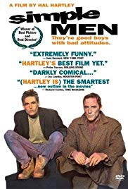 Watch Free Simple Men (1992)