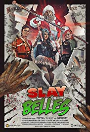 Watch Free Slay Belles (2016)
