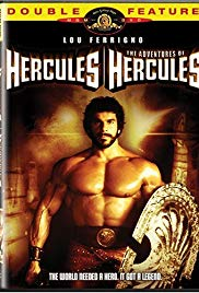 Watch Free The Adventures of Hercules (1985)