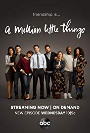 Watch Free A Million Little Things (2018)