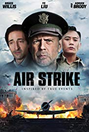 Watch Free The Bombing (2018)