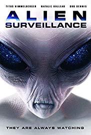 Watch Free Alien Surveillance (2018)
