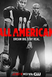 Watch Free All American (2018 )