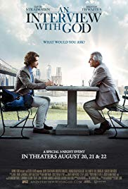 Watch Free An Interview with God (2018)