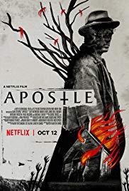 Watch Free Apostle (2018)