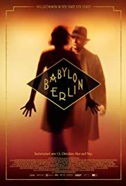 Watch Free Babylon Berlin (2017 )