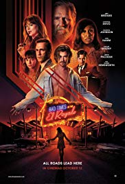 Watch Free Bad Times at the El Royale (2018)