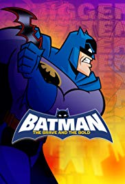 Watch Free Batman: The Brave and the Bold (2008 2011)